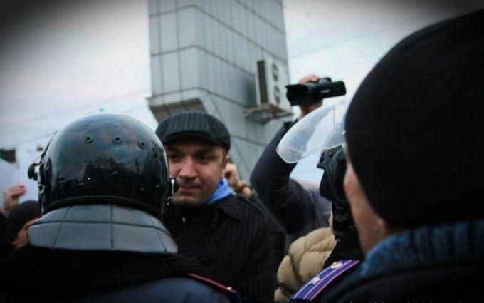 Лещенко перетворився на ксерокопію тих, із ким він воював - Сергій Іванов