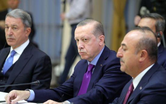 Никогда этого не будет - у Эрдогана жестко поставили Путина на место