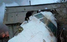 Авиакатастрофа турецкого Боинга в Кыргызстане: появились новые видео, фото и данные