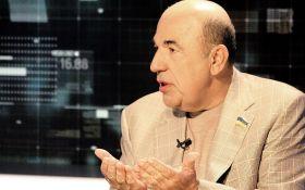 Я нанял международных экспертов, чтобы проверить журналистские стандарты «Интера», - Рабинович