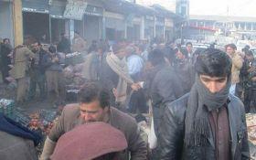 На рынке в Пакистане прогремел взрыв, десятки погибших: появилось фото
