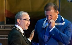 У Луценко сделали громкое заявление по Кернесу и Добкину: соцсети кипят