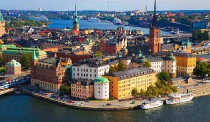 Территория Латвии за год уменьшилась на 5 гектаров