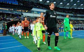 Шахтар - Динамо: стартові склади на фінал Кубка України