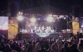 Украинские звезды выступили под Одессой, несмотря на траур