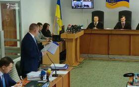 Януковича зможуть затримати і доправити в Україну після оголошення вироку - прокурор