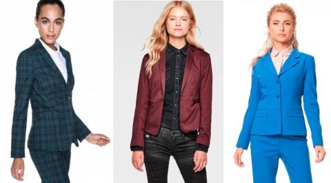 Модные женские жакеты: Rozetka презентовала новую коллекцию от известных брендов (2)
