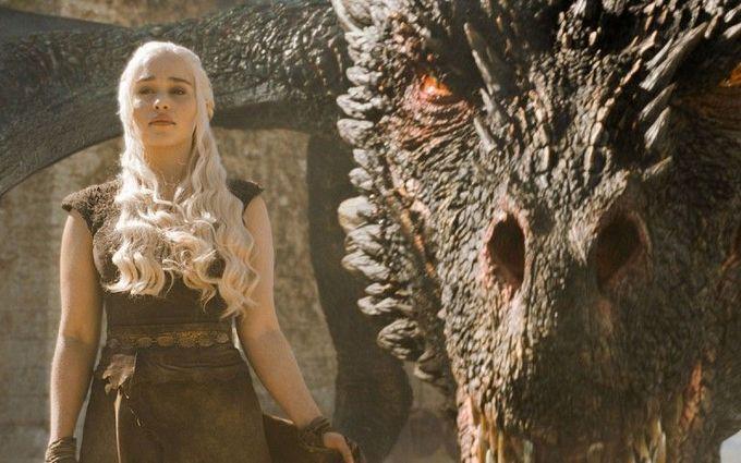 """Стало відомо, коли закінчаться зйомки """"Гри престолів"""""""