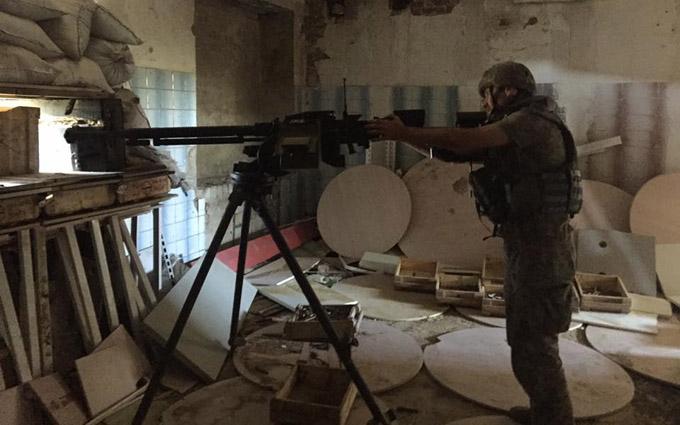 Гучний скандал: українські десантники виступили із заявою проти журналістів