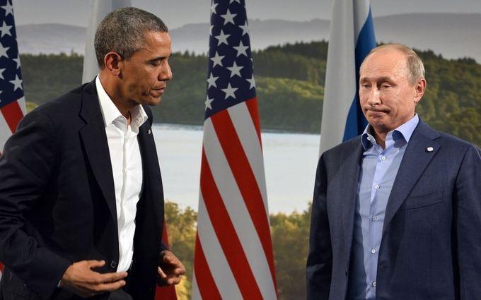 """В сети снова смеются над """"умным Путиным"""""""
