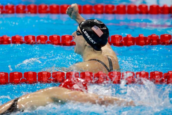 Усі чемпіони другого дня Олімпіади-2016: опубліковано фото (18)