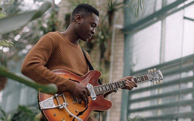 Підопічний Вакарчука з Нігерії випустив незвичайну пісню: опубліковано аудіо
