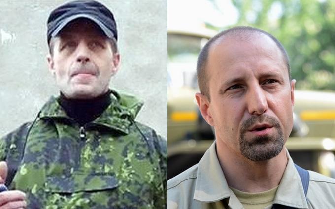 Названы главари ДНР, которых может убить Россия