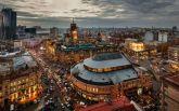 Киев стал вторым из самых дорогих в мире городов по стоимости аренды жилья