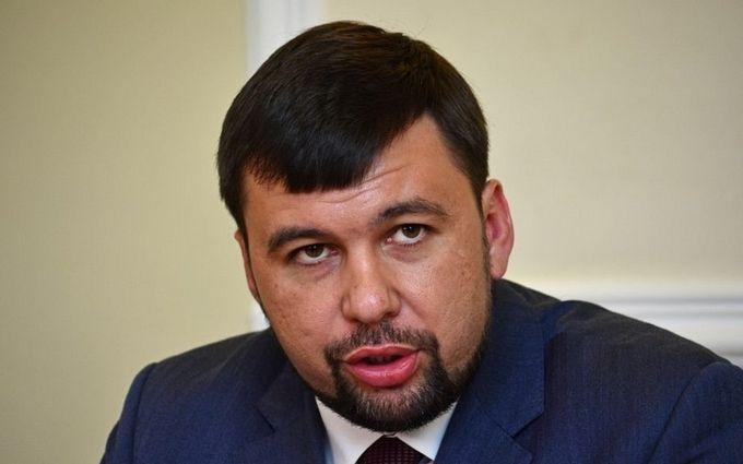 Не хотим показывать слабость: один из главарей ДНР сделал громкое заявление