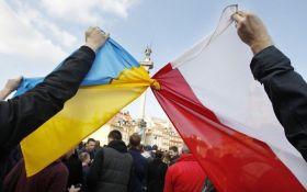 Обстріл Генконсульства Польщі в Луцьку: з'явилася реакція Києва і Варшави