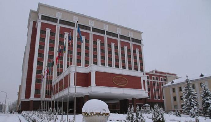 У Мінську проходить зустріч політичної підгрупи по Донбасу