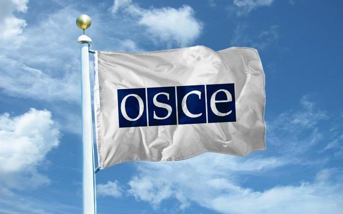 Місія ОБСЄ відзвітувала про кількість порушень режиму тиші наДонбасі