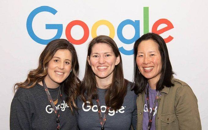 Скільки Google платить своїм працівникам - ви будете шоковані
