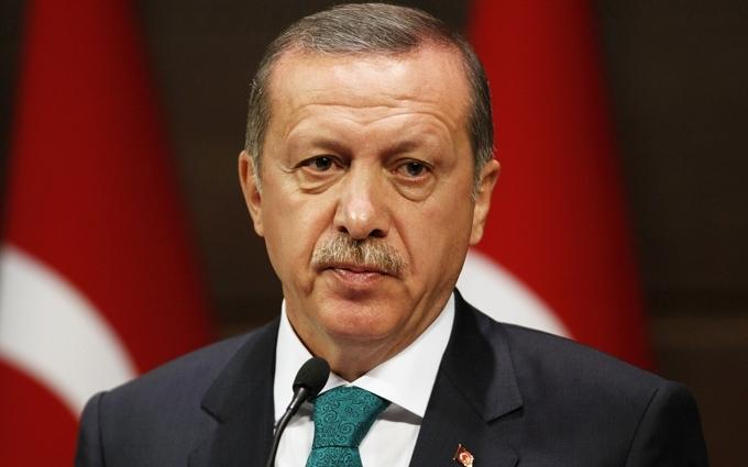 Спроба перевороту в Туреччині: Ердоган зробив гучну заяву