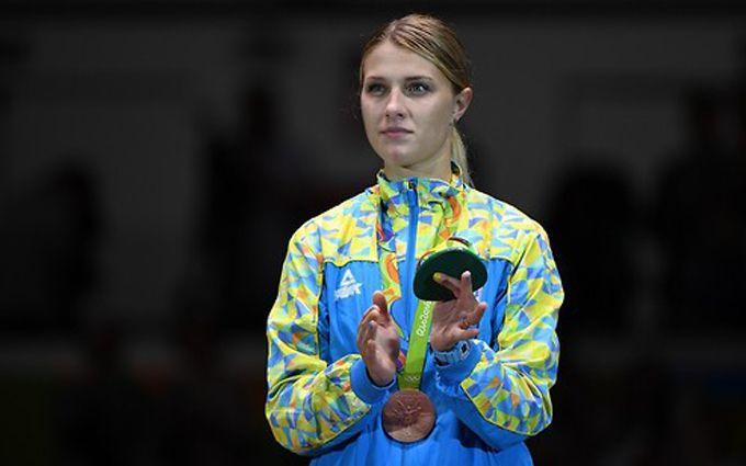 Олімпійська чемпіонка Харлан: коли немає перемог, про спортсменів в Україні забувають