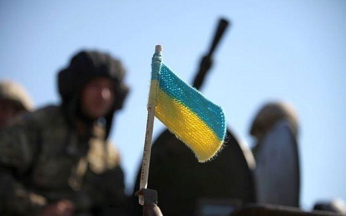 Задень наДонбассе практически 40 обстрелов, ранены пятеро военных