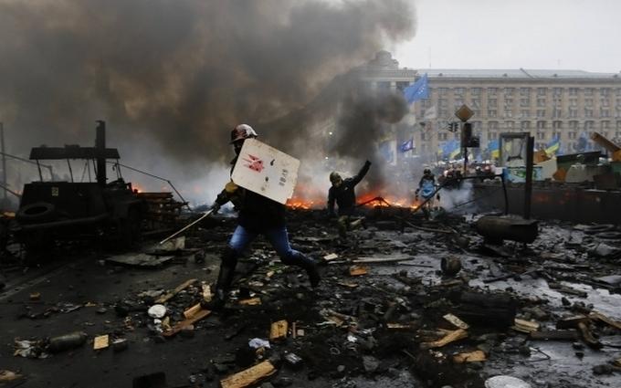 Справа Майдану: названо прізвище людини, на яку натякав Луценко