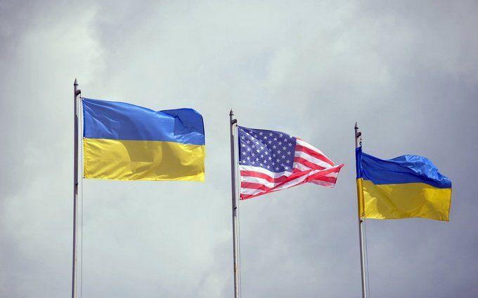 Рада просит США предоставить Украине статус основного союзника— Хроники незалежности