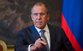Лавров насмешил заявлением о подготовке ядерного удара США по РФ