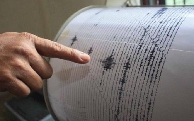 Землетрус в Україні: з'явилися важливі дані, а в мережі жартують