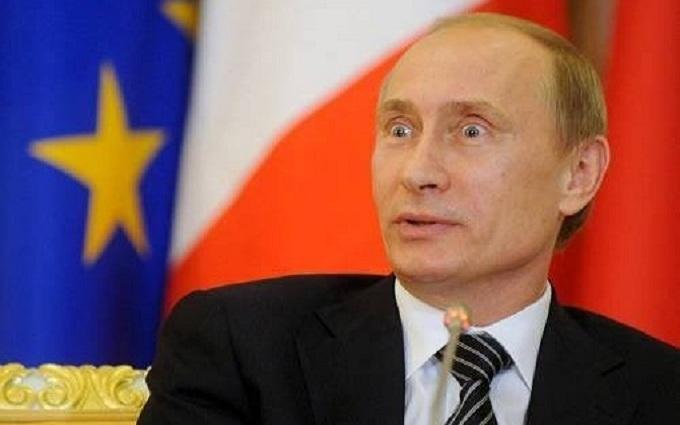 """""""Зникнення"""" Путіна: у мережі з'явилися жорсткі жарти"""