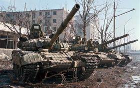 """Боевики стягивают танки и """"Грады"""" в оккупированный Луганск - штаб АТО"""