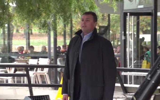 Екс-соратник Ющенка чекає політичного притулку за кордоном: з'явилося відео