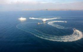 Нападение РФ на украинские корабли - известна еще одна важная деталь