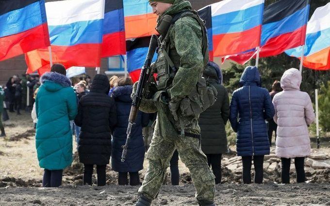 У Держдумі РФ шокували новою заявою про статус окупованого Донбасу