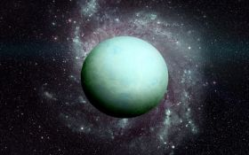 Уран оказался самой вонючей планетой