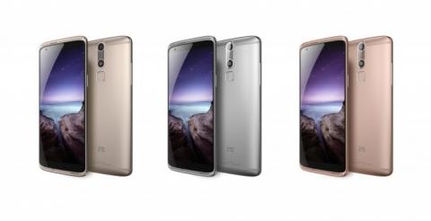 ZTE починає продажі смартфона Axon mini з підтримкою Force Touch (1)