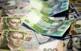 Курси валют в Україні на вівторок, 11 квітня