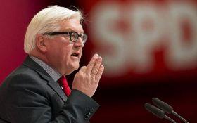 Глава МИД Германии назвал избрание Трампа окончанием целой эпохи