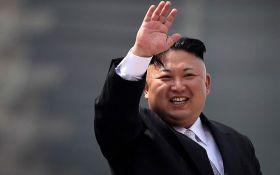 Ким Чен Ын удивил мир первым селфи