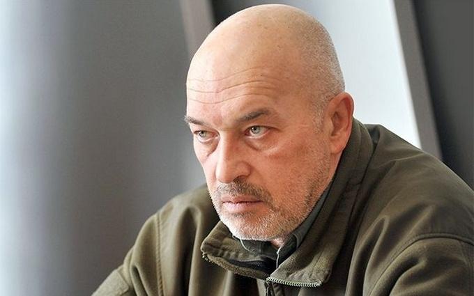 Колишній глава Луганщини розповів про зміну настроїв на Донбасі