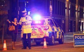 Полиция Манчестера установила личность нападавшего