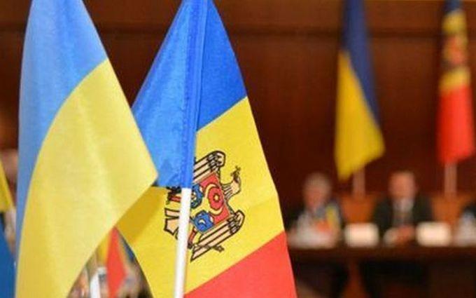 Украина готова помочь Молдове вывести российские войска из Приднестровья