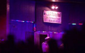 Новая стрельба в США: в ночном клубе Огайо ранены 9 человек