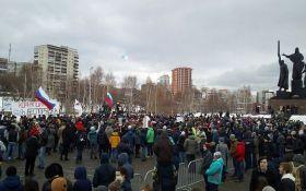Разве дети не правы? Соцсети кипят из-за протестов в России