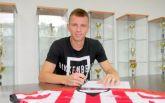 «Бандит» Дитятьев дисквалифицирован на 4 матча чемпионата Польши
