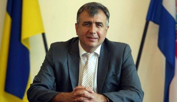 Посол Украины в Хорватии не поедет на День российской дипломатии