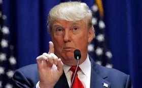 Трамп підписав важливий указ: у Путіна насмішили реакцією