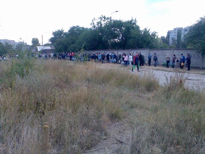 Росіяни не думали, що їх так зустрінуть на Донбасі: блокадний щоденник жителя Луганська (5)