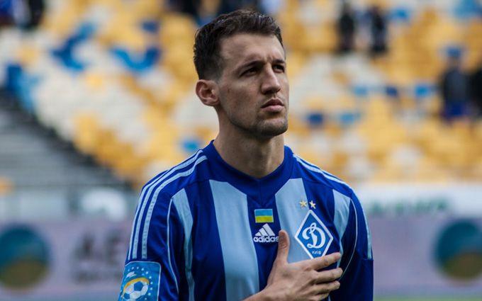 Данило Силва покинул «Динамо»